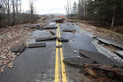 Climate Impacts | Climate Change Nova Scotia